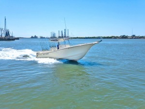Galveston deep sea fishing charters
