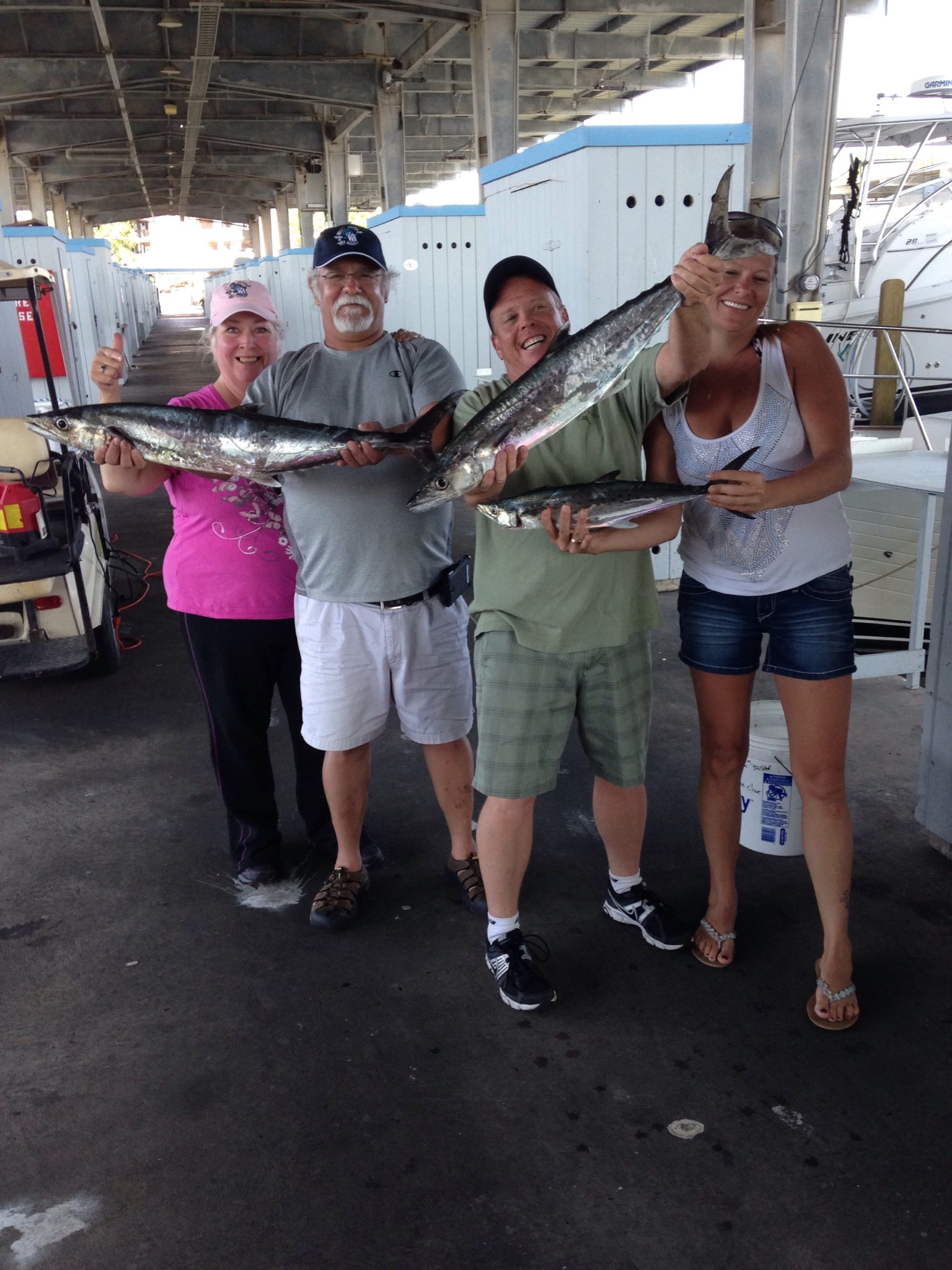 Galveston Fishing Offshore Charters