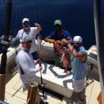 Galveston Fishing - Snapper